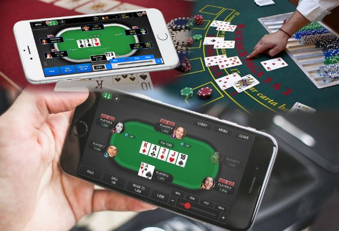 Free Casino site Buffet Verification Play Gives All the Thrill without the Money