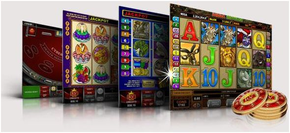 playing slots agent