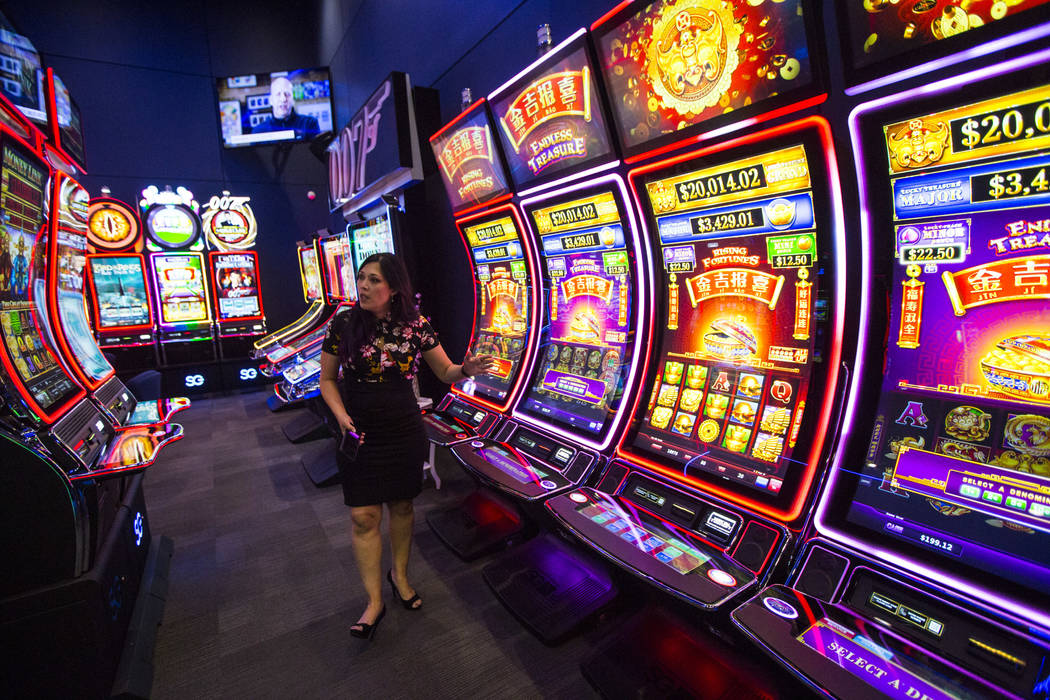 Winning chance of playing the Online Slots games
