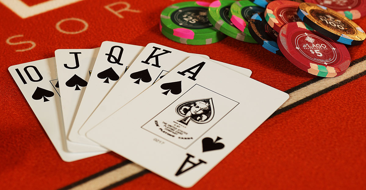 Online Gambling Websites Are Best Location For Newbies To Play