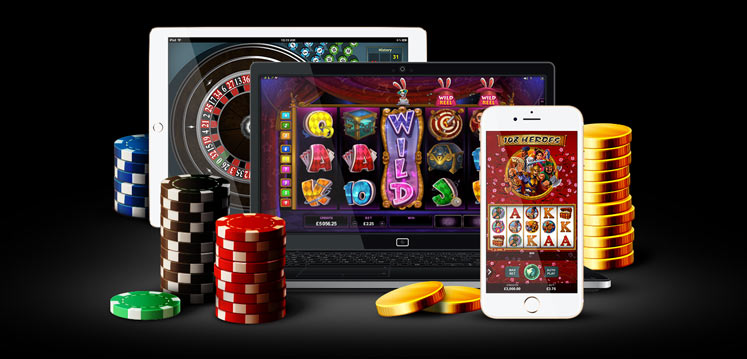 Progressively search for the sites with online slots gambling