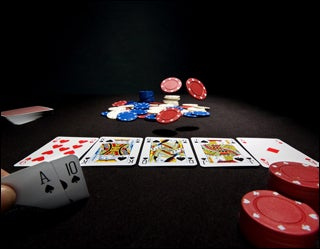 poker benefits