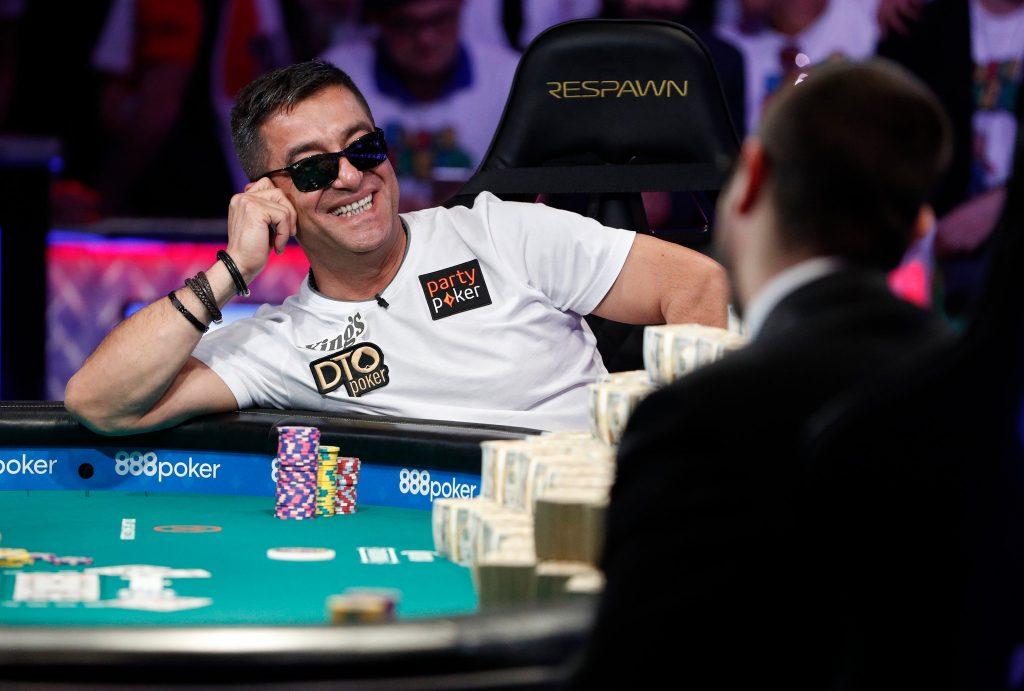 Playing Internet Casino