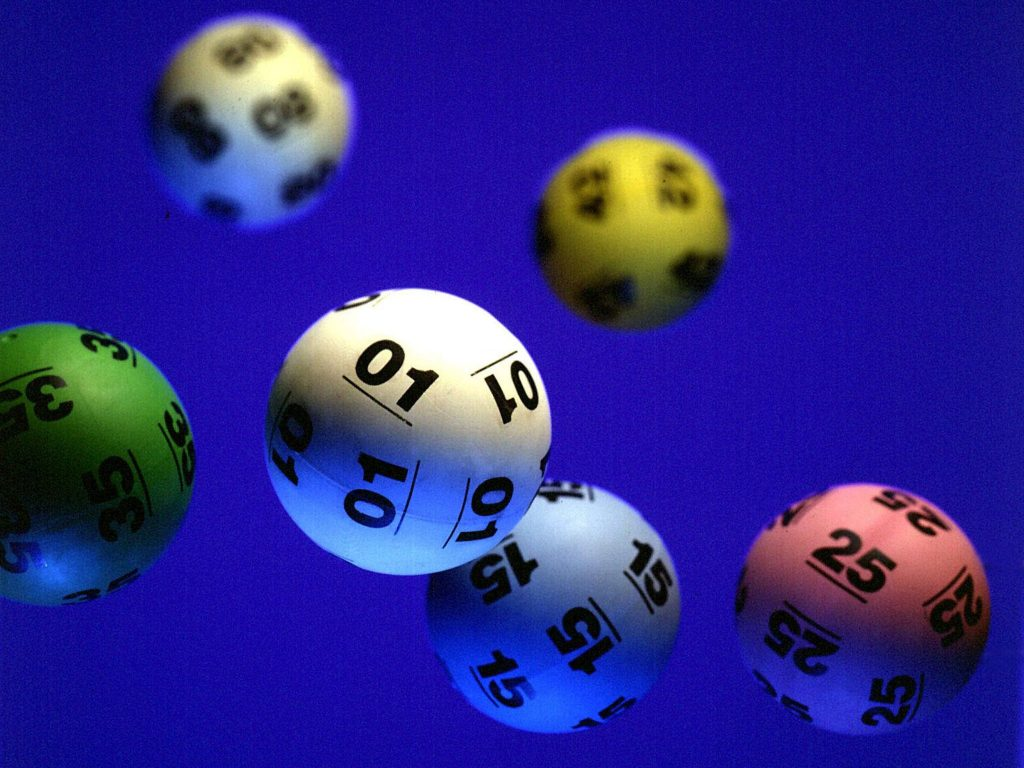 lottery betting numbers