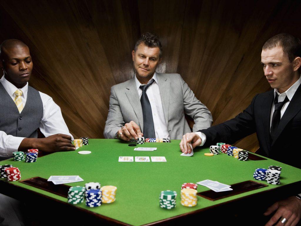 web based gambling