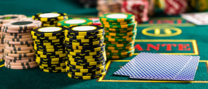 Advantages of playing gambling games